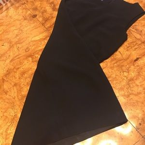 Charter Club Black Dress  size 6